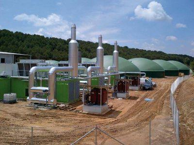 Bolivia producirá biogás con residuos de la Argentina