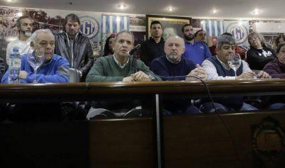 """Los pedidos """"urgentes"""" del Frente Sindical al gobierno de Macri"""
