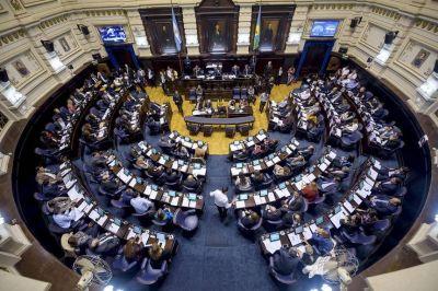 La oposición apura una sesión por el apagón en La Plata y pide ir a fondo contra Edelap