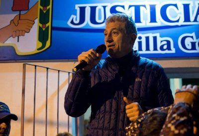Gustavo Barrera: