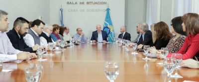 Se creó el Consejo Provincial de Obras Sociales y Prepagas de Chubut