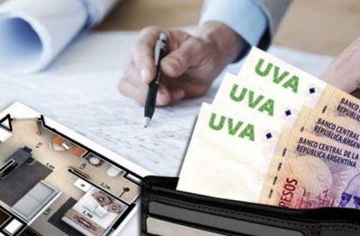 Créditos UVA: piden que el gobierno de soluciones a los afectados