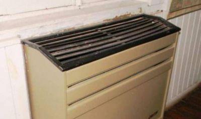 """El frío en las escuelas de Necochea: """"Los equipos de calefacción que hay no son suficientes"""""""