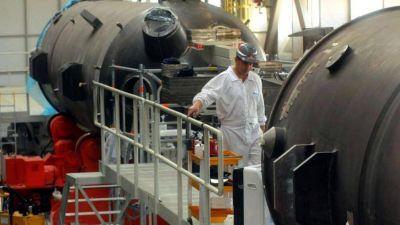 Presentarán un reactor nuclear fabricado por Impsa