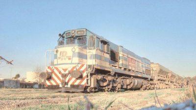 Empresa rusa reitera en su interés en el desarrollo del tren de Vaca Muerta