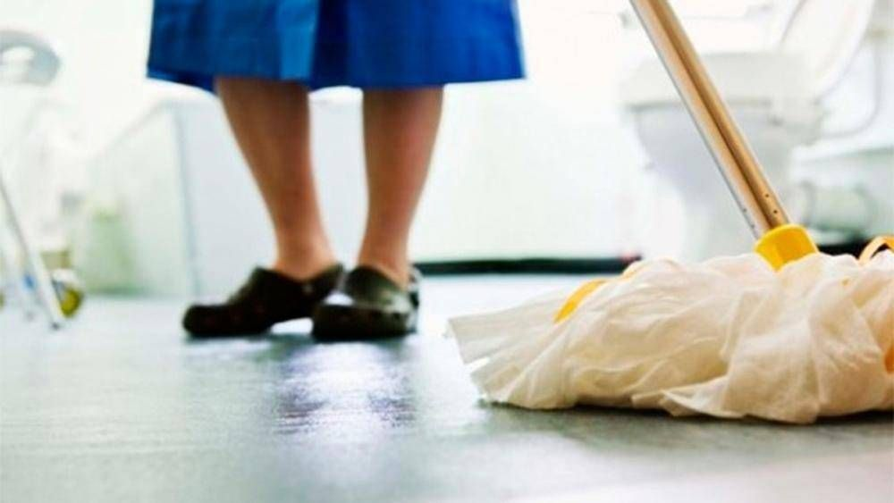 Ya son oficiales las nuevas escalas salariales para el personal doméstico