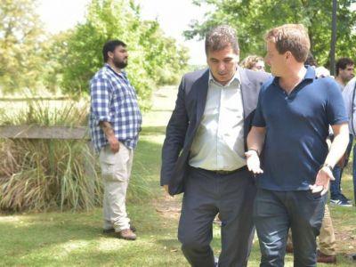 Juntos por el Cambio prepara recorridas en el conurbano de los primeros candidatos a diputados