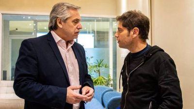 Alberto Fernández y Axel Kicillof desembarcan en Mar del Plata para apoyar a Fernanda Raverta