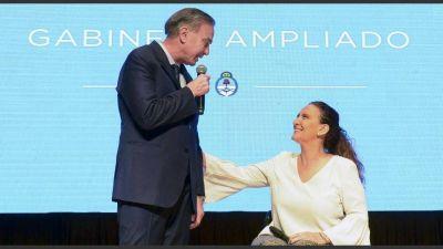 Macri pidió reforzar mensajes de