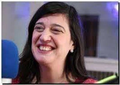"""Gisela Barbieri: """"Acompañamos a Facundo López porque es el lugar en el que tenemos que estar"""""""