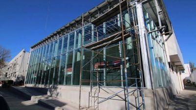San Isidro: El intendente Posse inaugurará las obras nuevas del Hospital Materno Infantil