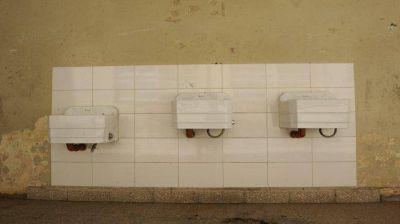 La Cátedra del Agua propone instalar 200 bebederos en las escuelas rosarinas