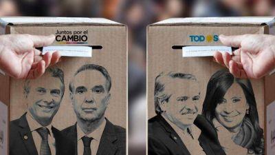 Con Miguel Pichetto y Alberto Fernández, la política argentina certifica su corrimiento hacia el centro