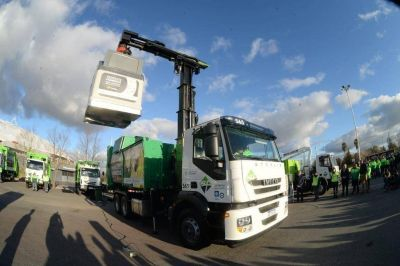 Antes de fin de año buscan instalar contenedores en un 25% del casco urbano