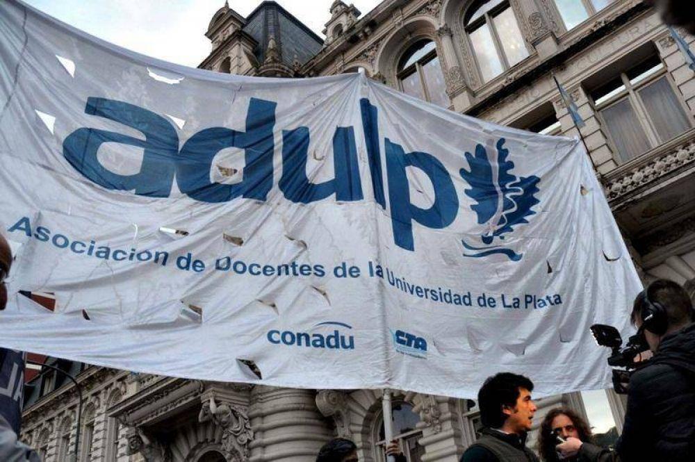 En ADULP votarán una nueva Comisión Directiva el miércoles y el jueves