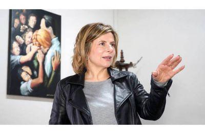 Florencia Saintout:
