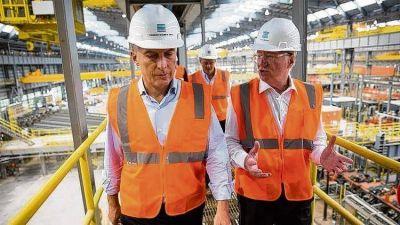 Los más ricos de Argentina tienen negocios en Vaca Muerta