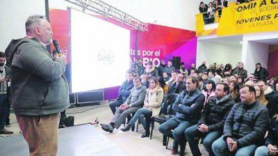 El plan Macri para nivelar caída en el conurbano bonaerense