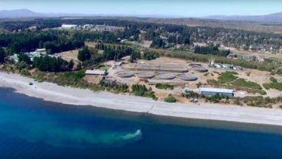 Saneamiento del Lago: «hay desinterés de Nación»