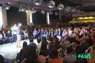 """""""La campaña se va a basar en proyectos con ideas sin confrontación"""""""