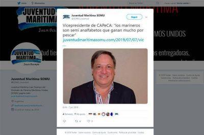 Conciliación obligatoria al SOMU y declaraciones ofensivas del Vicepresidente de CAPECA