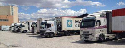 Reducen los aranceles para importar camiones a GNC, GNL o biogás