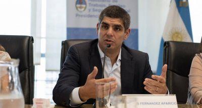 Macri mandó a Aparicio a defender a Mercado Libre