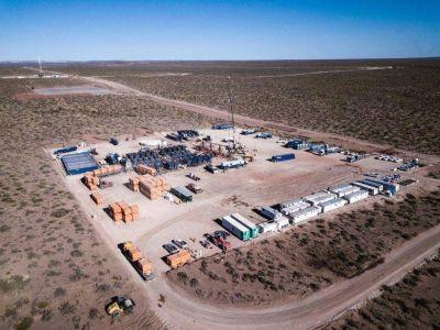 Las petroleras compiten por nuevos récords en Vaca Muerta