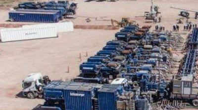 Argentina se acerca a los costos petroleros de Estados Unidos