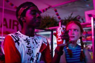 La fórmula de Coca-Cola que fracasó en 1985 triunfa en 2019 con Stranger Things