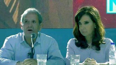 El jefe de La Bancaria volvió a apuntar contra Marcos Galperin: