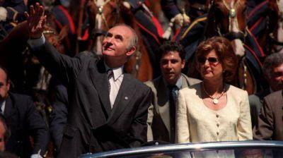 Murió el expresidente Fernando De la Rúa a los 81 años