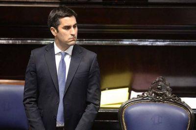 Acusado de abuso sexual, Manuel Mosca retornará a la Cámara de diputados bonaerense hasta las PASO