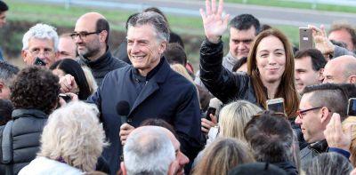 El corte de boleta a Mauricio Macri, tema tabú entre los intendentes bonaerenses de Cambiemos