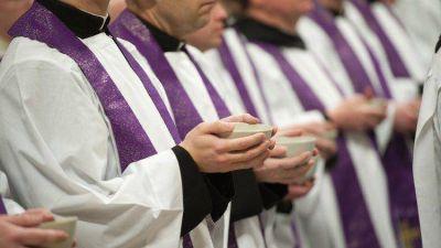 Sacerdotes signo de unidad, inspiren el cuidado de derechos fundamentales