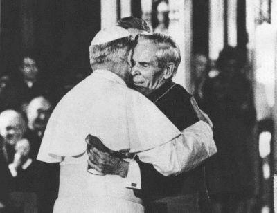 La Iglesia beatificará a Mons. Fulton J. Sheen