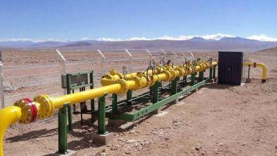 El Gobierno convocó a una licitación para construir un nuevo gasoducto que una Vaca Muerta con Buenos Aires