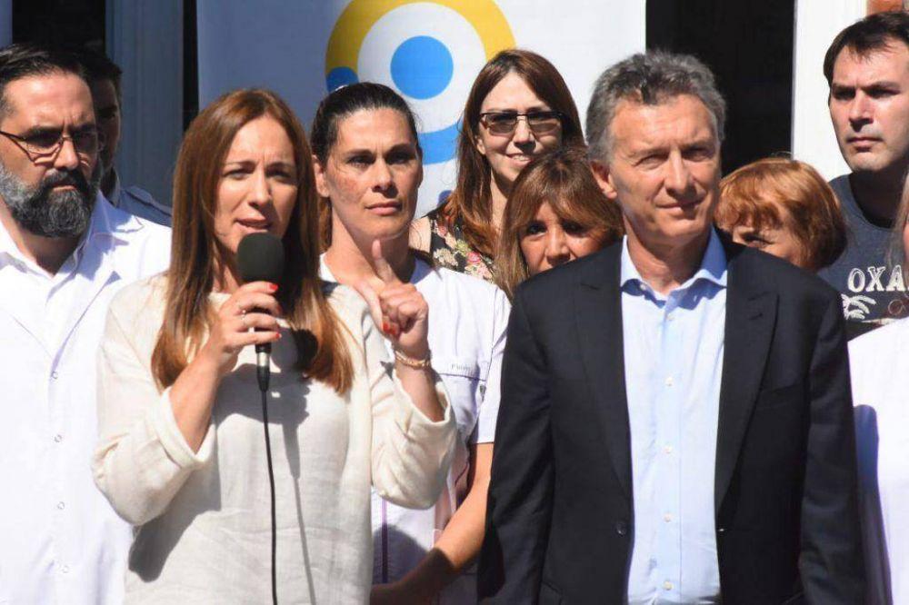 """Lo que dejó la visita de Alberto Fernández, vienen Vidal y Macri a Mar del Plata y la mudanza de ARM, """"difícil de enteder"""""""