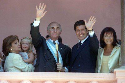Fernando de la Rúa: una vida dedicada a la política, eclipsada por su presidencia