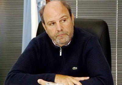 Horacio Tettamanti teme que se lo proscriba y no lo dejen participar de las PASO