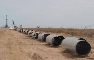 Por decreto Nación habilitó un millonario negocio para el gas de Vaca Muerta