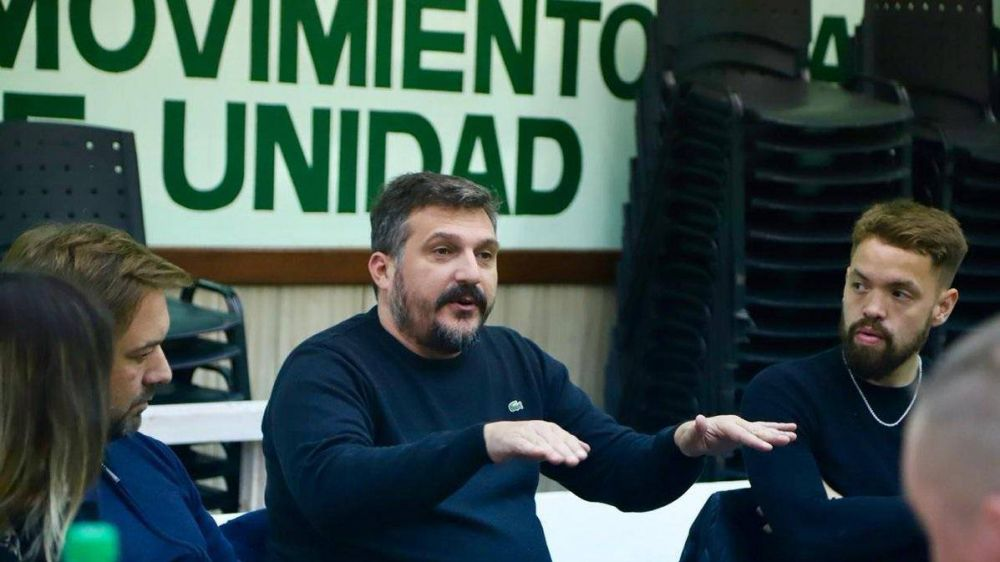 Para Sanchez, el Gobierno culpa a los gremios