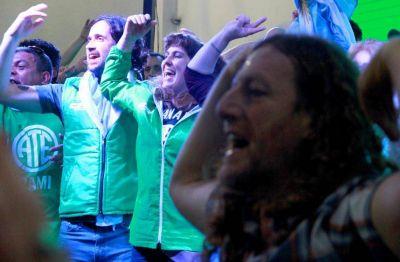 En 71 días,, ATE Buenos Aires conquistó la regularización de 197 trabajadores