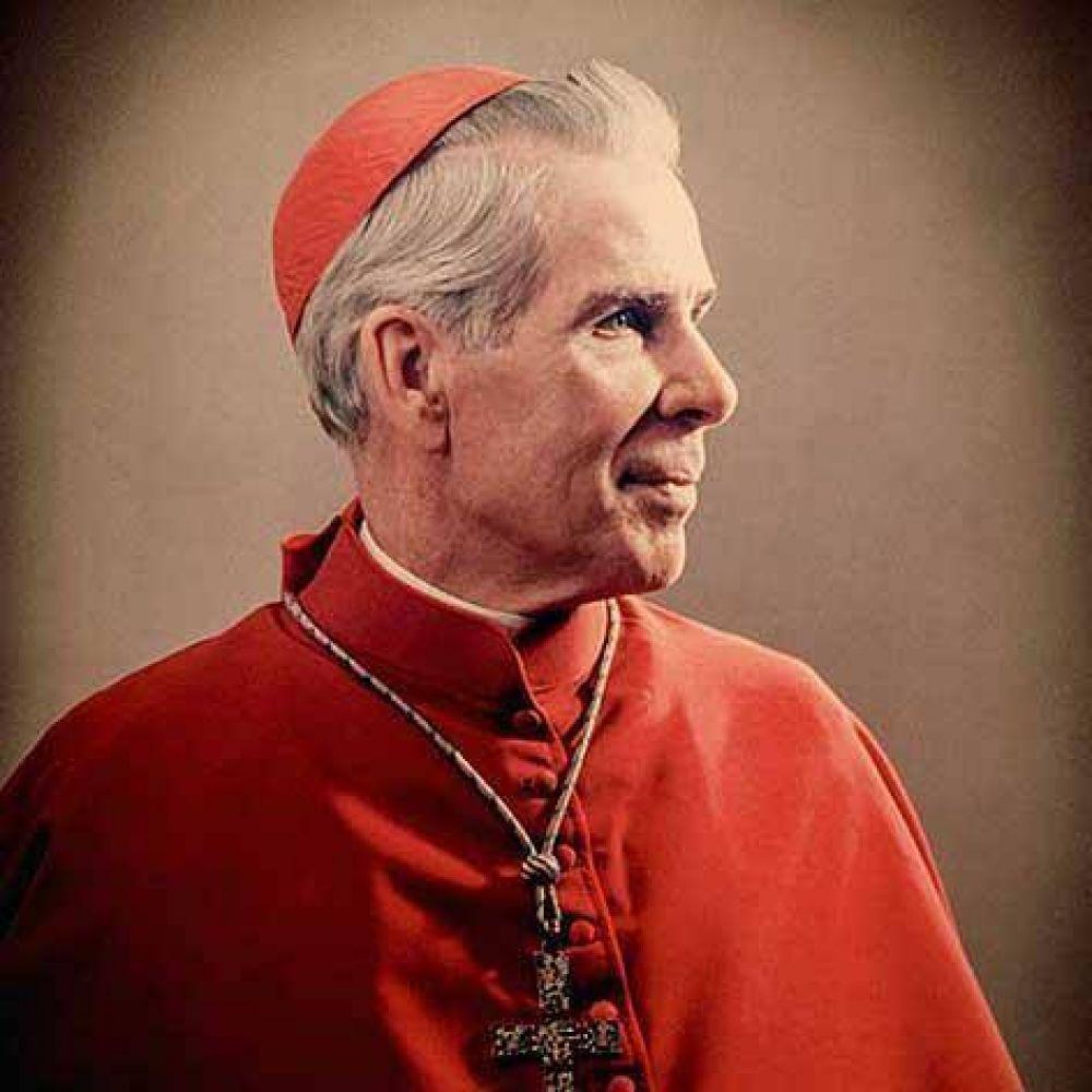 Santa Sede aprueba milagro atribuido a la intercesión de Venerable Mons. Fulton Sheen