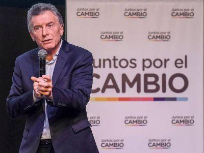 Macri y Vidal arengaron a la tropa, Cristina visita Mar del Plata y el polémico alquiler para las nuevas oficinas de la ARM