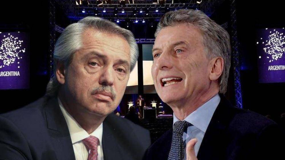 El oficialismo y el peronismo K apuestan a la polarización extrema en las PASO