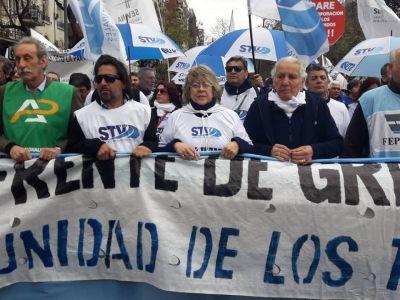 """Viales Nacionales en estado de """"alerta y movilización"""" ante posibilidad de nuevos despidos"""