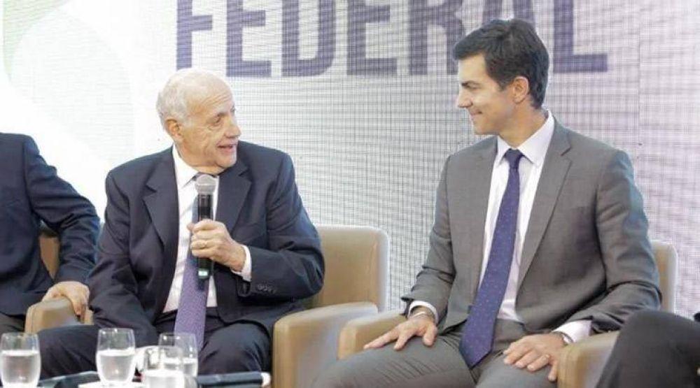 Dirigentes Consenso Federal alertan sobre los efectos de los aumentos en los combustibles