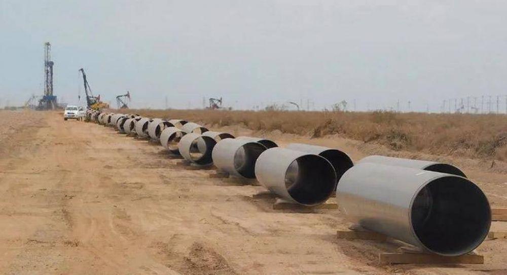 Aseguran que la llegada del gasoducto de Vaca Muerta al área metropolitana favorecerá al desarrollo del GNC