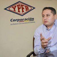 YPFB ve oportunidad en que Petrobras deje de operar Gasoducto Bolivia-Brasil